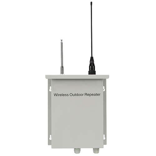 T01 Wireless Long Range Transmitter (Repeater)